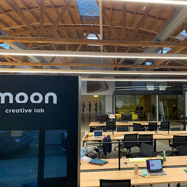 "Moon Palo Alto Office ""660"" opened"